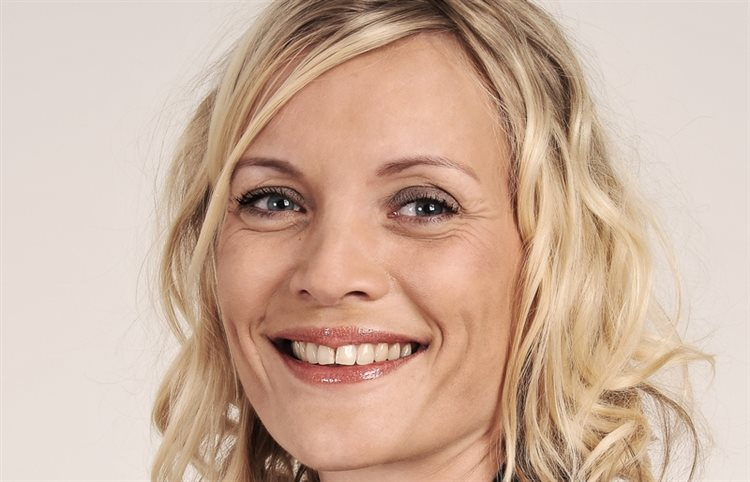Gry Cecilie Sydhagen